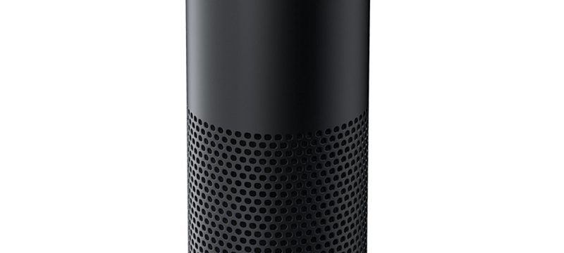 Amazon Echo – Amazon Alexa