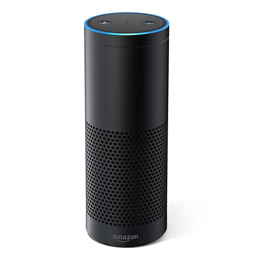 Amazon Echo - Amazon Alexa