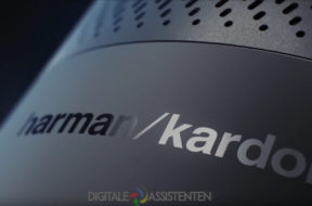 Harman Kardon – digitaler Assistent