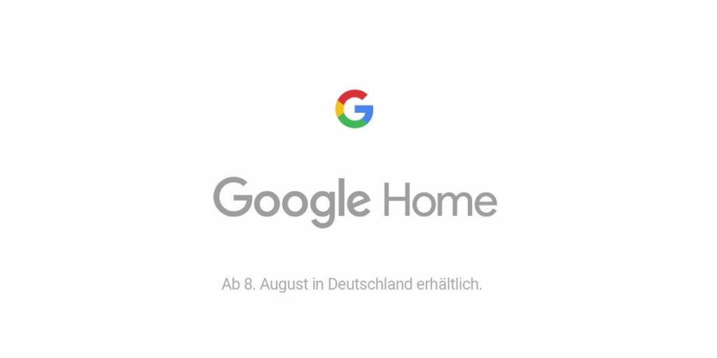 was ist google home was kann google home und was kostet. Black Bedroom Furniture Sets. Home Design Ideas